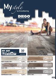 13. stránka Diego letáku