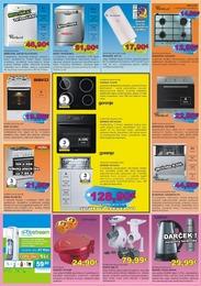 4. stránka Home Elektro letáku