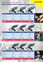 10. stránka Profitex letáku