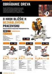 8. stránka Profitex letáku