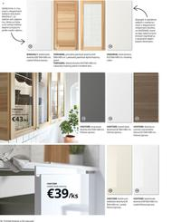 56. stránka Ikea letáku