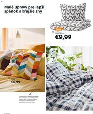 16. stránka Ikea letáku