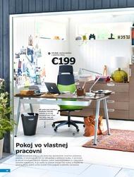 28. stránka Ikea letáku