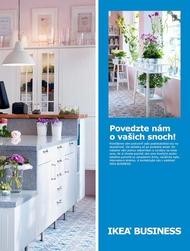 33. stránka Ikea letáku