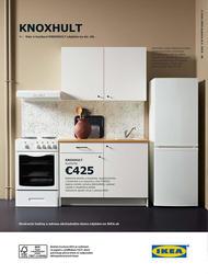35. stránka Ikea letáku