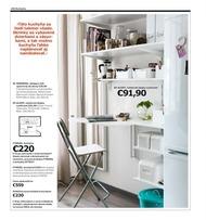 102. stránka Ikea letáku