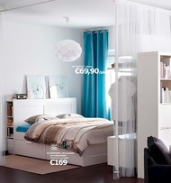 126. stránka Ikea letáku