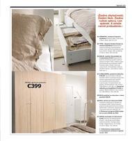 133. stránka Ikea letáku