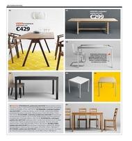 184. stránka Ikea letáku