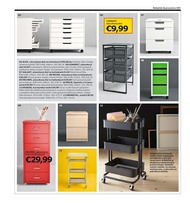 187. stránka Ikea letáku