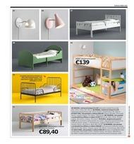 233. stránka Ikea letáku