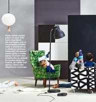 4. stránka Ikea letáku