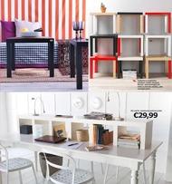 61. stránka Ikea letáku