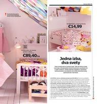 75. stránka Ikea letáku