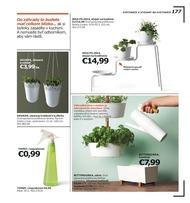 177. stránka Ikea letáku