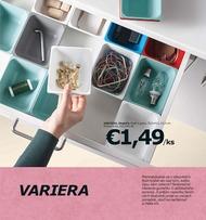 181. stránka Ikea letáku