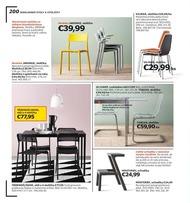 200. stránka Ikea letáku