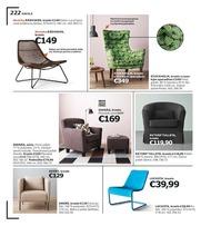 222. stránka Ikea letáku