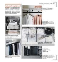 255. stránka Ikea letáku