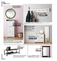 258. stránka Ikea letáku