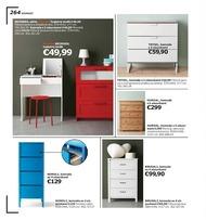 264. stránka Ikea letáku