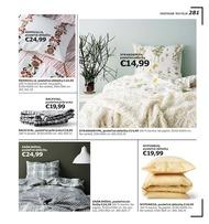 281. stránka Ikea letáku