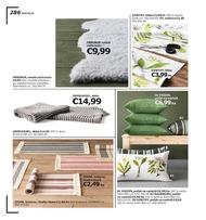 286. stránka Ikea letáku