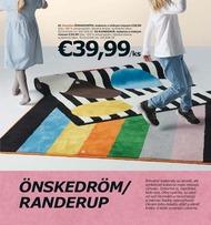 289. stránka Ikea letáku