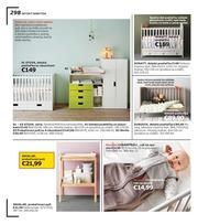 298. stránka Ikea letáku