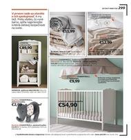 299. stránka Ikea letáku