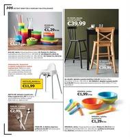 306. stránka Ikea letáku