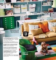 98. stránka Ikea letáku