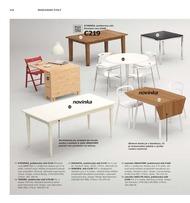 216. stránka Ikea letáku