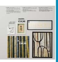 259. stránka Ikea letáku