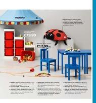 303. stránka Ikea letáku