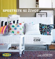 328. stránka Ikea letáku