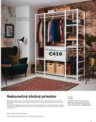 13. stránka Ikea letáku