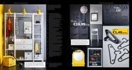 125. stránka Ikea letáku