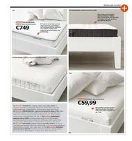 167. stránka Ikea letáku