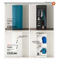 219. stránka Ikea letáku