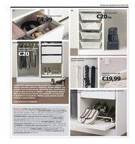 221. stránka Ikea letáku