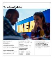 310. stránka Ikea letáku
