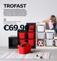 52. stránka Ikea letáku