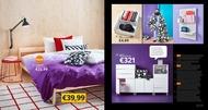 65. stránka Ikea letáku