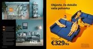 100. stránka Ikea letáku