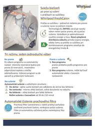 8. stránka Whirlpool letáku