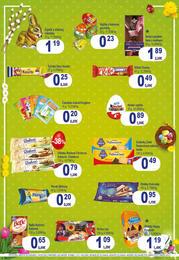 7. stránka Milk agro letáku