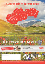 6. stránka DigiPro.sk letáku