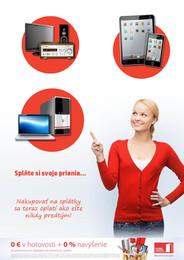 2. stránka DigiPro.sk letáku