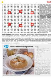 11. stránka Koruna letáku